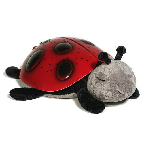 Cloud B Twilight Ladybug Red | Bumble Tree