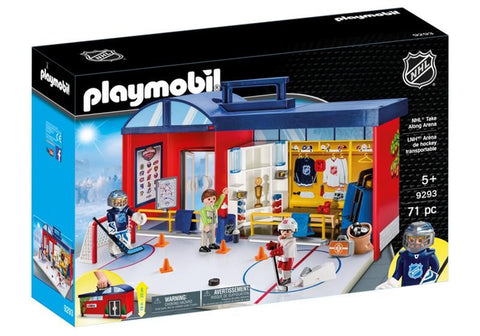Playmobil NHL Take Along Arena (9293)