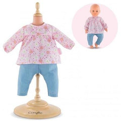 "Corolle 12"" Doll Fashions Blouse and Pants"