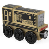 Thomas Wooden Railway Diesel | Bumble Tree