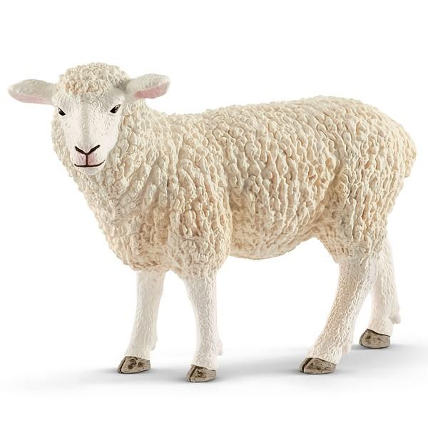 Schleich Sheep (13882) | Bumble Tree