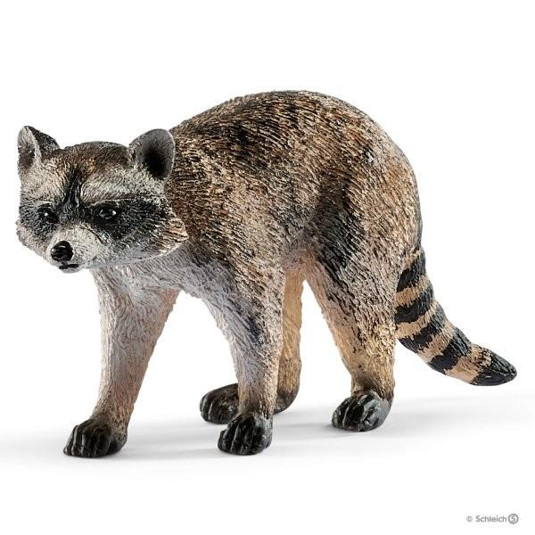 Schleich Raccoon (14828) | Bumble Tree
