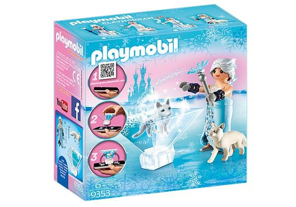 Playmobil Winter Blossom Princess (9353) | Bumble Tree