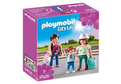 Playmobil Shoppers (9405) | Bumble Tree