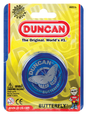 Duncan Butterfly Yo-Yo | Bumble Tree