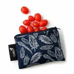 Colibri Reusable Snack Bag Small | Bumble Tree