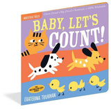 Indestuctibles Book Baby, Let's Count! | Bumble Tree