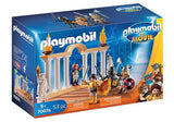 Playmobil Emporer Maximus (70076) | Bumble Tree