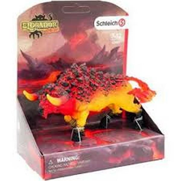 Schleich Fire Bull (42493) | Bumble Tree
