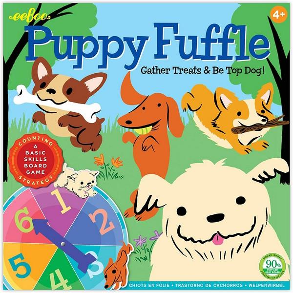 eeboo Puppy Fuffle | Bumble Tree