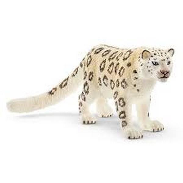 Schleich Snow Leopard (14838) | Bumble Tree
