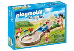 Playmobil Mini Golf (70092) | Bumble Tree