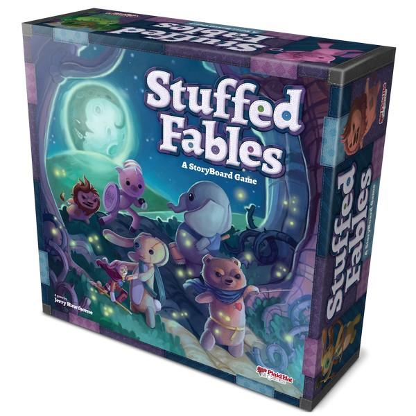 Stuffed Fables | Bumble Tree
