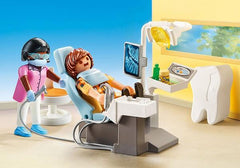 Playmobil Dentist (70198) | Bumble Tree