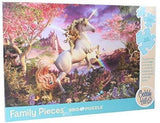 Cobble Hill Family Puzzle Realm of the Unicorn | Bumble Tree