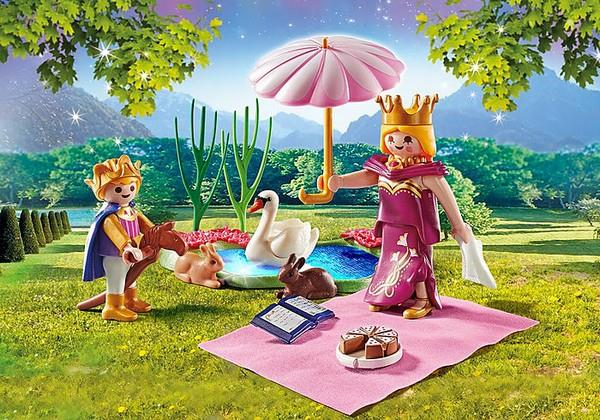 Playmobil Starter Pack Royal Picnic (70504) | Bumble Tree