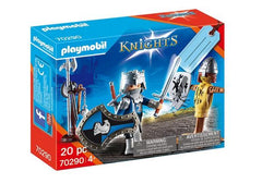 Playmobil Knights Gift Set (70290) | Bumble Tree