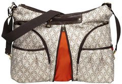 Skip Hop Versa Expandable Diaper Bag | Bumble Tree