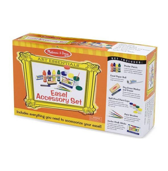 Melissa and Doug Easel Accessory Set | Bumble Tree