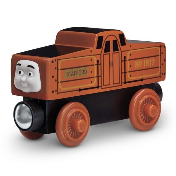 Thomas Wooden Railway Stafford | Bumble Tree