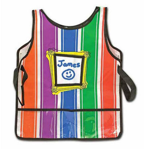 Melissa and Doug Artist Smock