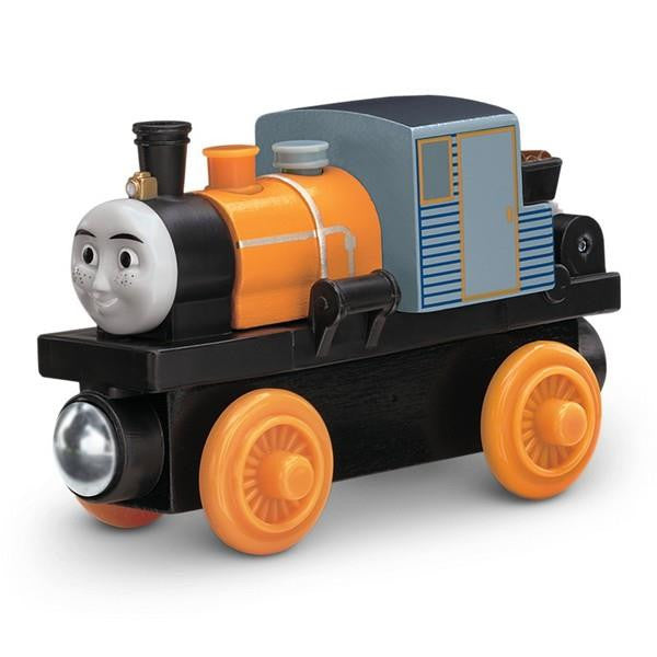 Thomas Wooden Railway Dash | Bumble Tree