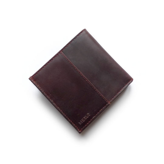 london contactless card billfold leather wallet