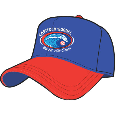 CSLL Hat - 2012 All-Stars