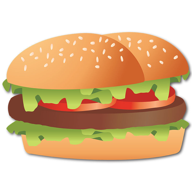 Hamburger/Cheeseburger