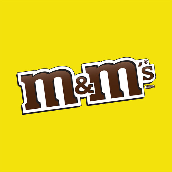 Candy - M&M's Peanut