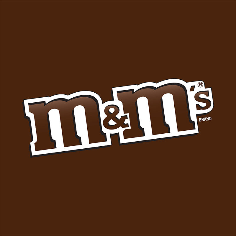 Candy - M&M's Plain