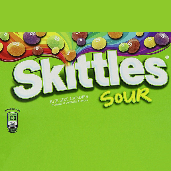 Candy - Skittles