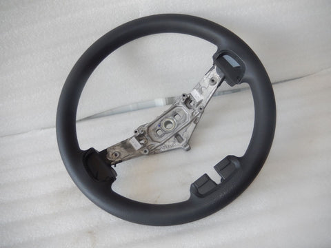 NOS NEW OEM 2011 2012 JEEP LIBERTY COMPASS PATRIOT STEERING WHEEL 1TT68XDVAC