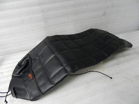 NEW 1978-1980 SUZUKI GS1000 SADDLEMEN SEAT COVER S632