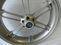 NOS NEW OEM BUELL 1125R 1125CR XB FRONT WHEEL MAGNESIUM G0110.1AKAYBQ