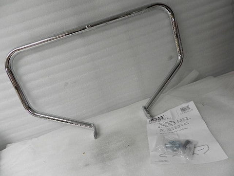 NEW 00-13 HARLEY SOFTAIL LINDBY BAR UNIBAR CRASH ENGINE GUARD 0505-0910