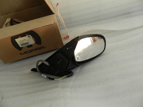 NEW 1995/1996 DODGE NEON POWER ELECTRIC RIGHT REAR VIEW MIRROR 4615638