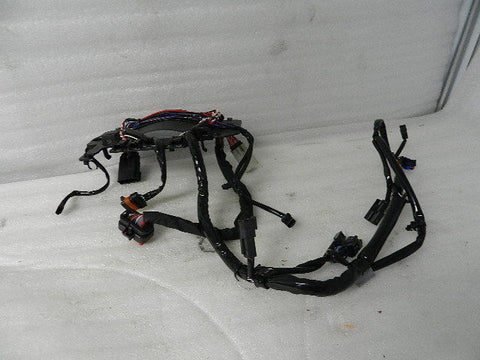 OEM 2014 2015 2016 2017 HARLEY TOURING INTERCONNECT HARNESS ... Harley Sdometer Wiring Harness on harley crankcase, harley timing chain, harley headlight adapter, harley banjo bolt, harley wiring color codes, harley wiring tools, harley headlight harness, harley clutch rod, harley wiring connectors, harley clutch diaphragm spring, harley trunk latch, harley bluetooth interface, harley dash kit, harley wiring kit, harley choke lever, harley stator wiring, harley dash wiring, harley tow bar, harley belly pan, harley motorcycle stereo amplifier,