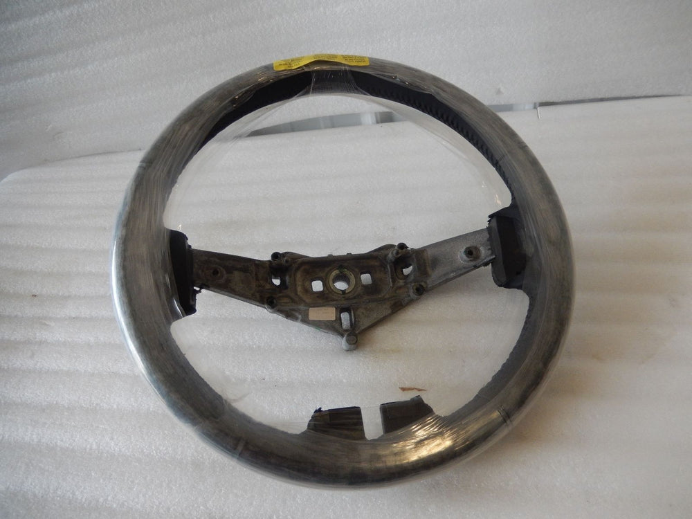 NEW OEM NOS 2011-2013 JEEP WRANGLER STEERING WHEEL 1TT66DX9AB