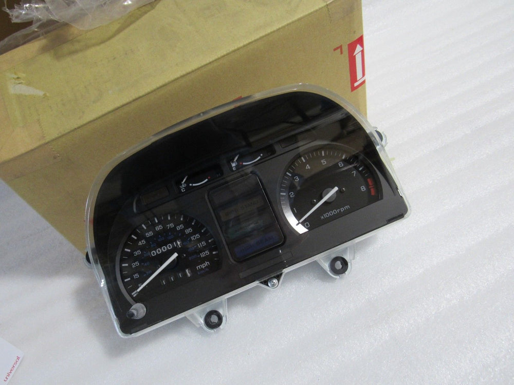 NEW OEM NOS HONDA PACIFIC COAST PC800 SPEEDOMETER 37100-MR5-A30