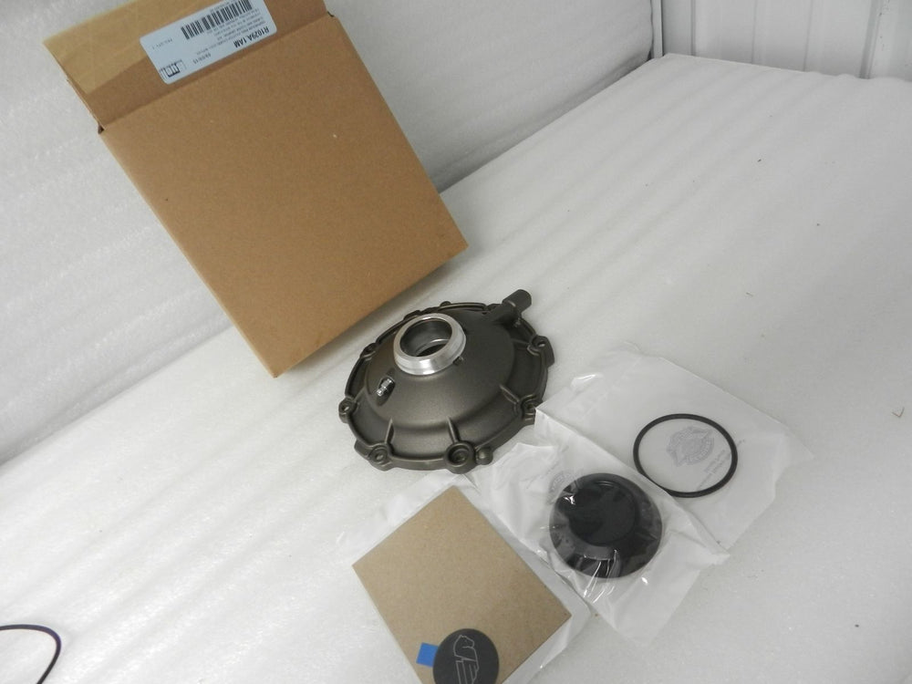 NOS NEW ORIGINAL BUELL 1125 CLUTCH COVER KIT R1029A.1AM
