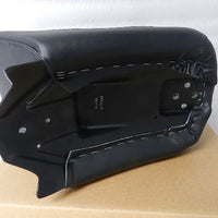 NOS NEW OEM HARLEY FXDL PASSENGER SEAT PILLION 52175-93
