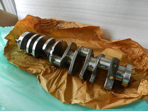 NEW OEM 1992-1996 DODGE VIPER CRANKSHAFT 5245103 RT/10 GTS