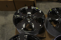 NEW OEM NOS 2006 LINCOLN LS WHEELS 6W4Z-1007-AA