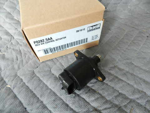 NEW BUELL IDLE AIR CONTROL ACTUATOR P0282.5AA