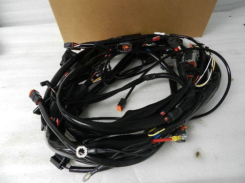 NOS NEW OEM HARLEY ROADKING MAIN WIRING HARNESS 70260-01