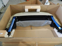 NOS NEW ORIGINAL 2005-2009 FORD MUSTANG SHELBY GT500 CONVERTIBLE TOP