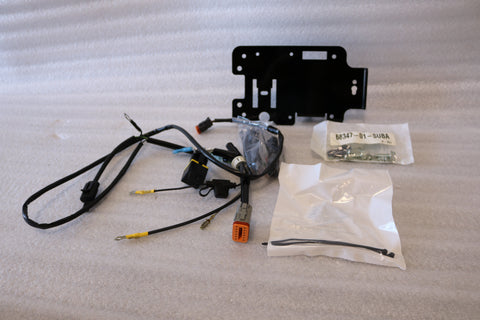 NEW OEM NOS HARLEY SECURITY SYSTEM INSTALL. KIT 68347-01