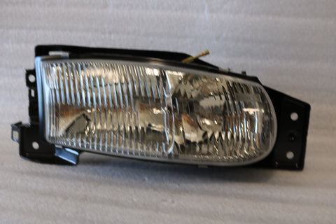 NOS OEM 1995-1996 BUICK RIVIERA HEADLIGHT ASM. 16525994