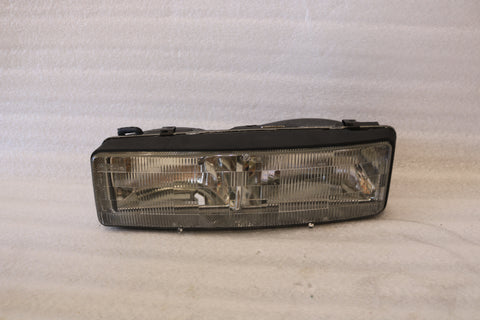 NOS OEM 1992-1997 OLDSMOBILE CUTLASS HEADLAMP LH 16515705
